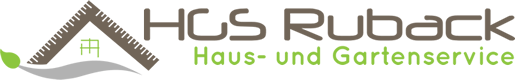 Hausmeister – Gartenpflege Rügen und Stralsund Logo